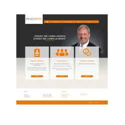 Martin Ott Consulting