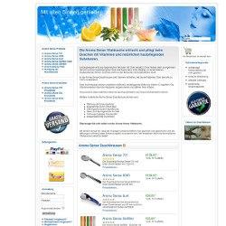 Wellness Duschbrausen Online Shop
