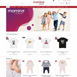 Mamino Kindermode
