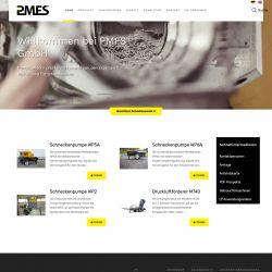 PMFS GmbH
